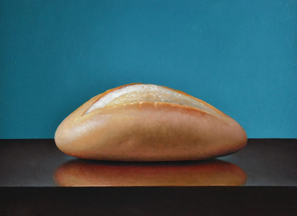 "Bread9"" x 12"""