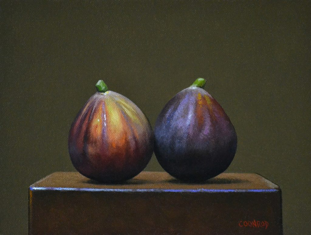 """Homegrown Figs6""""x8""""sold"""